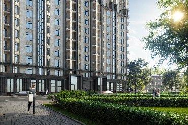 купить новую квартиру в Кыргызстан: Продается квартира: 1 комната, 48 кв. м