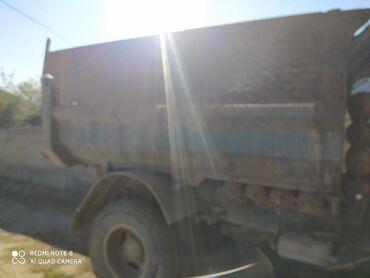 волга газ в Ак-Джол: Меняю на кузов сельхозника или газ 53 усиленный. Кузов не гнилой, без
