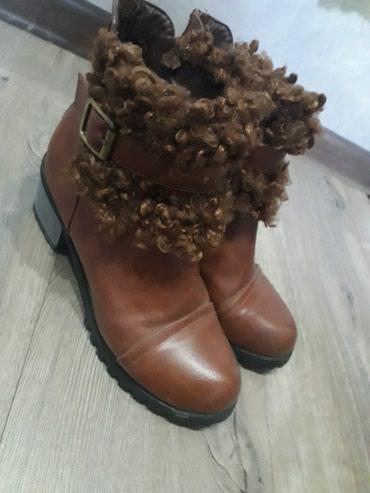 ботинки cat в Кыргызстан: Ботинки хорошего качества