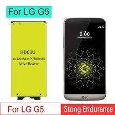 Bakı şəhərində LG G5 telefonu üçün 4000mA