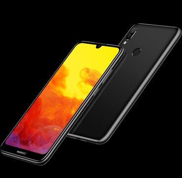 Huawei Y6 | 32 ГБ | Черный | Б/у