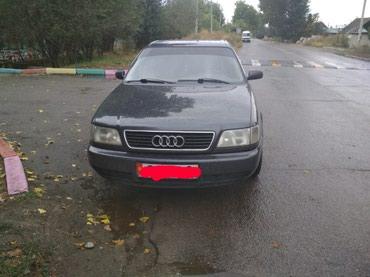 Audi 1994 в Лебединовка