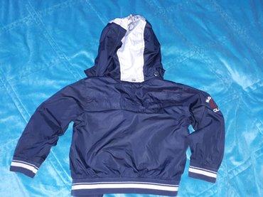 Dečije jakne i kaputi   Zrenjanin: Decija no-no club prolecna jaknica vel br 4. Pogledajte i moje ostale