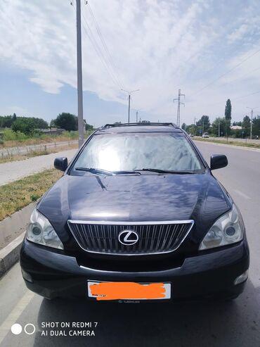 Lexus RX 3.3 л. 2004 | 125000 км