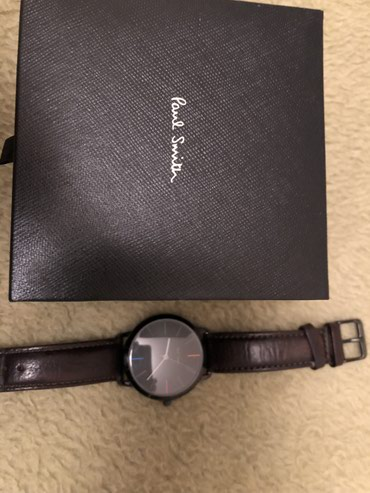 Paul smith watch σε Agriníou