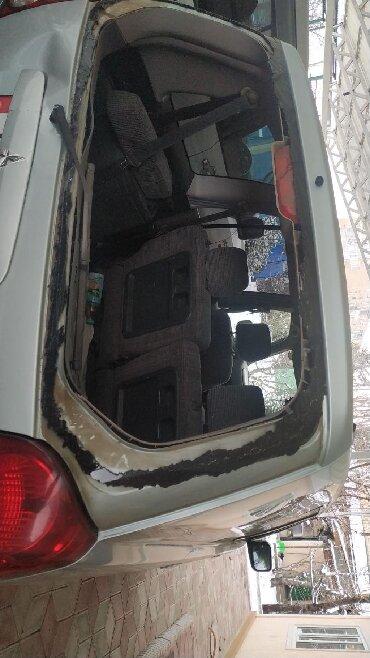 Куплю заднее стекло Митсубиси Дион в Кызыл-Кия