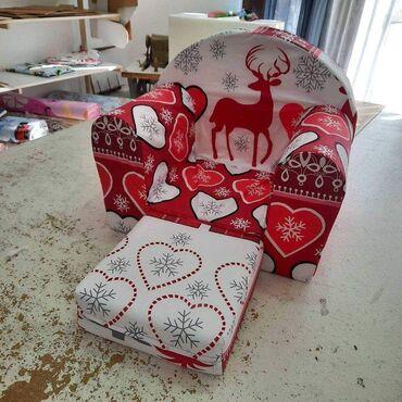 Decija jakna - Pozarevac: Decije foteljice 2950din