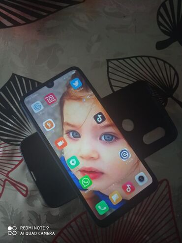 brilliance m2 16 mt - Azərbaycan: İşlənmiş Xiaomi Redmi 7 32 GB göy