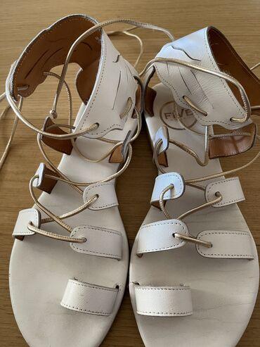Σανδάλια five shoes