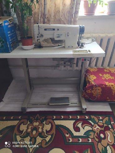 швейную машину juki в Кыргызстан: Продаю швейную машину сатам
