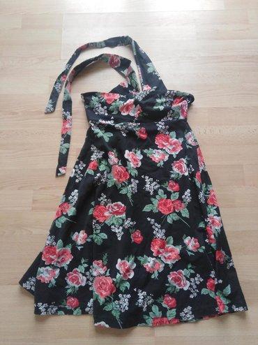 Haljine | Petrovac na Mlavi: Prelepa haljinica iz uvoza vel. Vidite na slici 2. M, l vel. lfo por