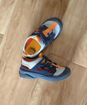 Обувь OshKosh.НОВЫЕ летние кроссовки 28р.Заказывала зимой, не успели