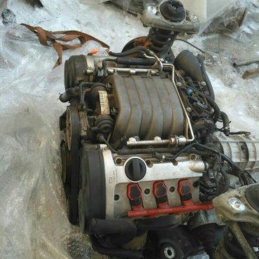 alpina b6 в Кыргызстан: BMW E46,E38, E39, E60, E65.E53 X5(0) Volkswagen GOLFPASSAT B5,B5+,B6,B