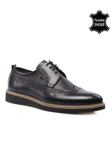 Новые кожаные мужские туфли с Турции . 43 размер (43,5) срочно