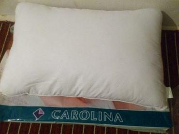 Подушки, привезены из ОАЭ. Б/у. Есть 2 штуки «Каролина», 1 штука