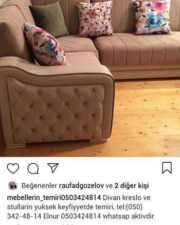 свадебная арка в Азербайджан: Hər növ mebellerin yüksək keyfiyyətdə təmiri. Divan kreslolarin təmiri