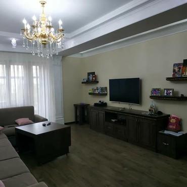 Продается квартира: 4 комнаты, 140 кв. м., Бишкек в Бишкек