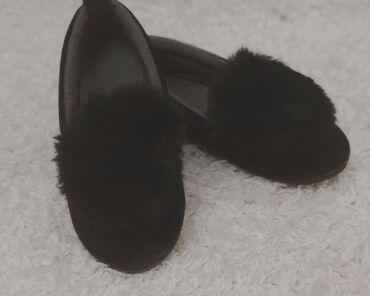 Утепленные маккасины, размер 29, Корея. В хорошем состоянии, брали за