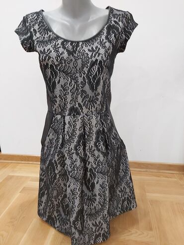 Haljina cipele - Srbija: Prelepa cipkana haljina
