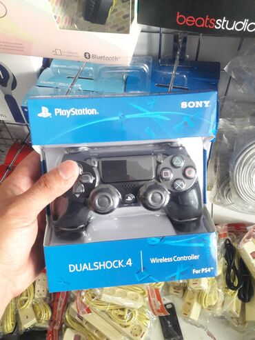 Ps4 jostik Wireless