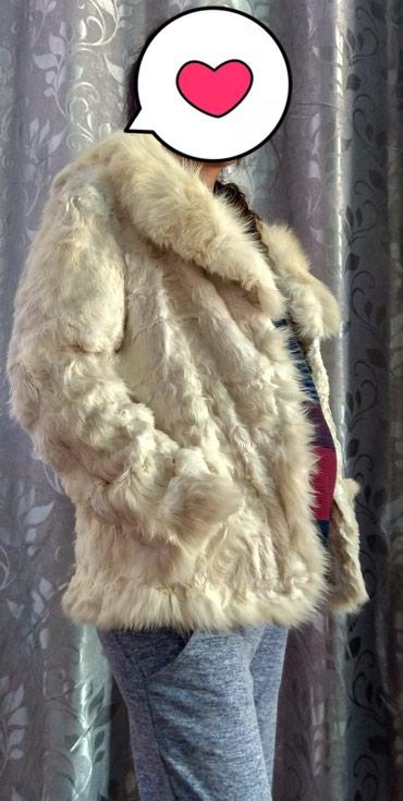 бобер и в Кыргызстан: Очень лёгкая,но теплая шубка! можно и с платьем носить,и с брюками