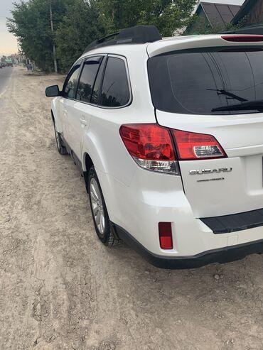 lada priora универсал в Бишкек: Subaru Outback 2.5 л. 2020 | 150000 км