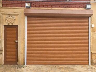 jaluz perdeler qiymetleri в Азербайджан: Двери | Пластик, Дерево, Алюминий | Турция, Азербайджан | Гарантия, Бесплатная установка