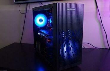 Процессор; i3 9100 мощнее чем i5 7600 и стоит на ровне с i7 4790 (могу