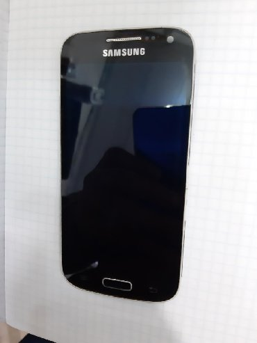 Samsung galaxy s4 mini plus - Azerbejdžan: Za delove Samsung Galaxy S4 Mini Plus 8 GB crno