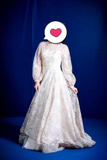 Сдаю на прокат шикарное свадебное платье (фото все живые с