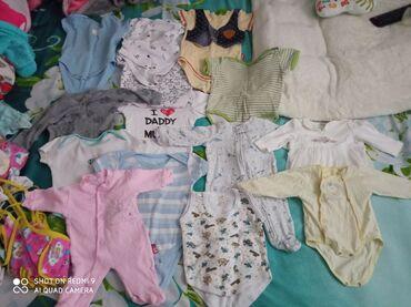 Продаю вещи для девочки от 0 до 3 месяцев,вещи в хорошем состоянии,за
