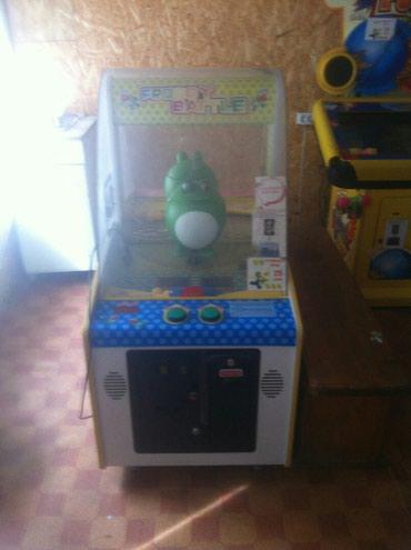 Детские игровые автоматы бизнес