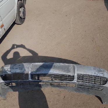 Автозапчасти в Тамчы: Бампер ауди а6 с4 кузов