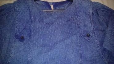 Parka-rukavi - Srbija: Zanimljiva texas haljina, rukavi tricetvrt, mis rukavi, slic napred i