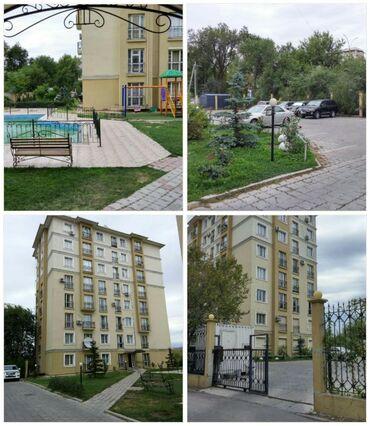 сена в Кыргызстан: Сдается квартира: 3 комнаты, 70 кв. м, Бишкек