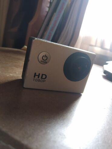 Старая экшн камера отдам не дорого