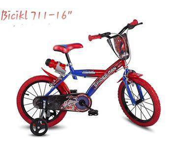 Ostalo | Paracin: Bicikl za decake i devojcice Besplatna dostava 16000