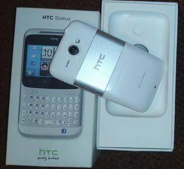 htc kaiser в Кыргызстан: HTC Status