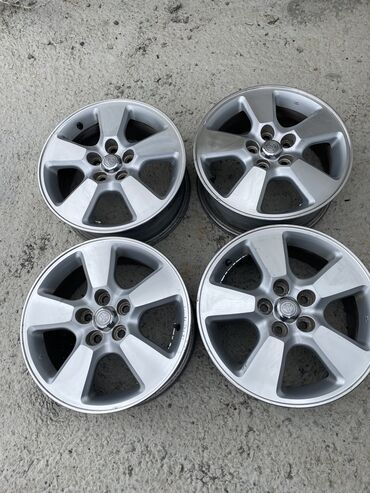 б у шины диски в Кыргызстан: Разбортовка 5 на 100 R15 Тойота Виш Тойота Приус  Тойота Аллион  Тойот