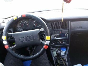 Audi a3 1 8 tfsi - Srbija: Audi 80 2 l. 1993 | 320000 km