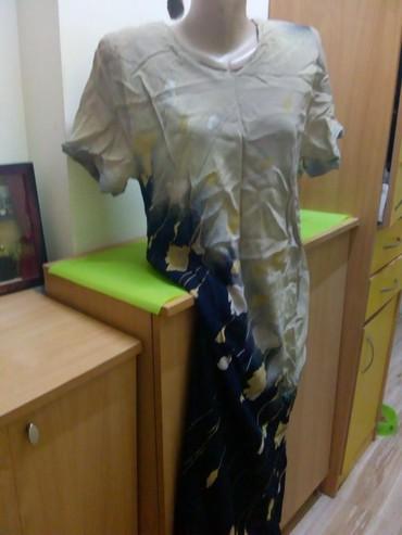Haljina nova iz turske.skroz duga.vel m.l - Kraljevo - slika 2