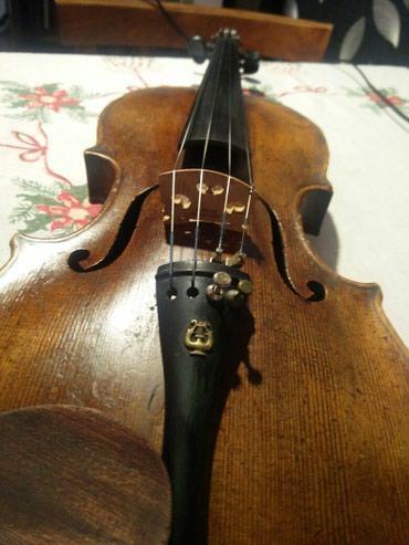 Продаю скрипку копию Амати в Бишкек