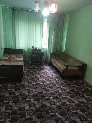 Сниму в Кыргызстан: 5 МКР кыз келиндерге 2х комнатный квартира,1 комнатасы берилет баасы