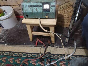 Зарядное устройство Электрон 3М, советский, рабочий