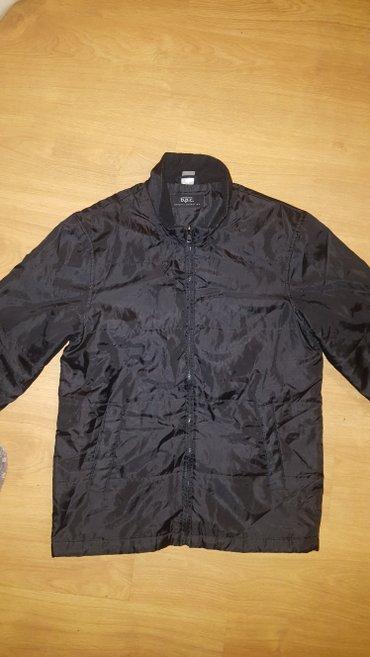 Bpc crna jakna vel. 38 - Prokuplje
