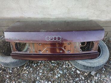 Багажник на Ауди Б4 80