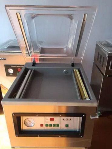 Кухонное оборудование. Вакуумный упаковщик. в Бишкек