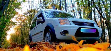 Ford Tourneo Connect 1.8 l. 2009 | 244662 km