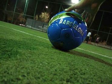 Продаем новые футбольные мячи FCB! Качество: Отличная!!! в Бишкек