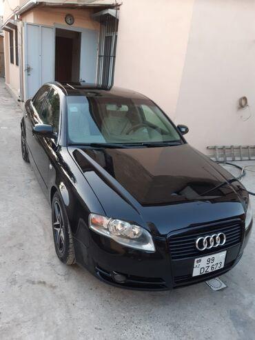 audi a4 1 9 multitronic - Azərbaycan: Audi A4 2 l. 2005 | 2030 km